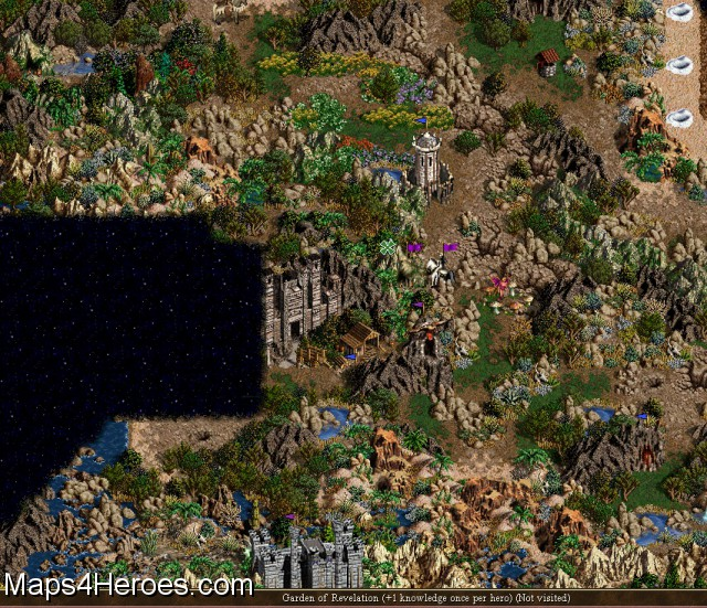 Heroes3 your opinions about the empire of the world 2 map rating behind cavern the empire of the world 2 gumiabroncs Choice Image