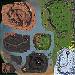 Download map A Mystic Realm bkp - heroes 5 maps