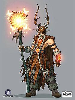 Druid Elder