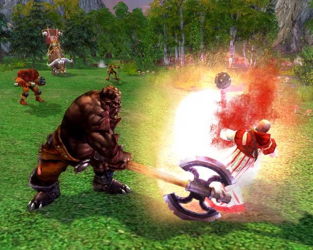 Герои Меча и Магии 5 - Полное Золотое издание (2008) PC