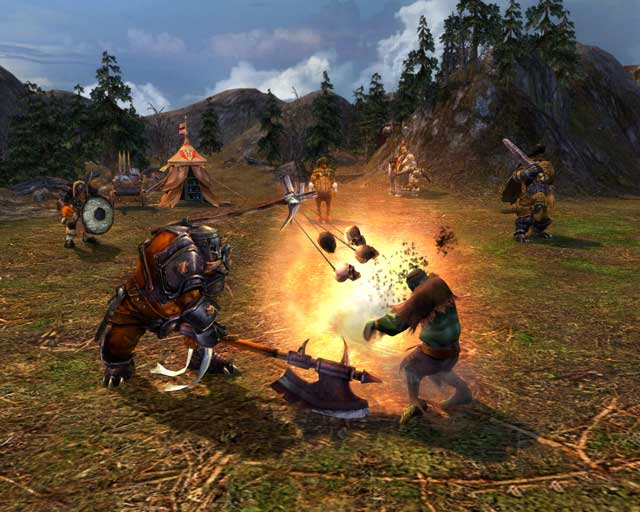 Heroes of Might and Magic 5: Tribes of the East / Heroes of Might and Ma