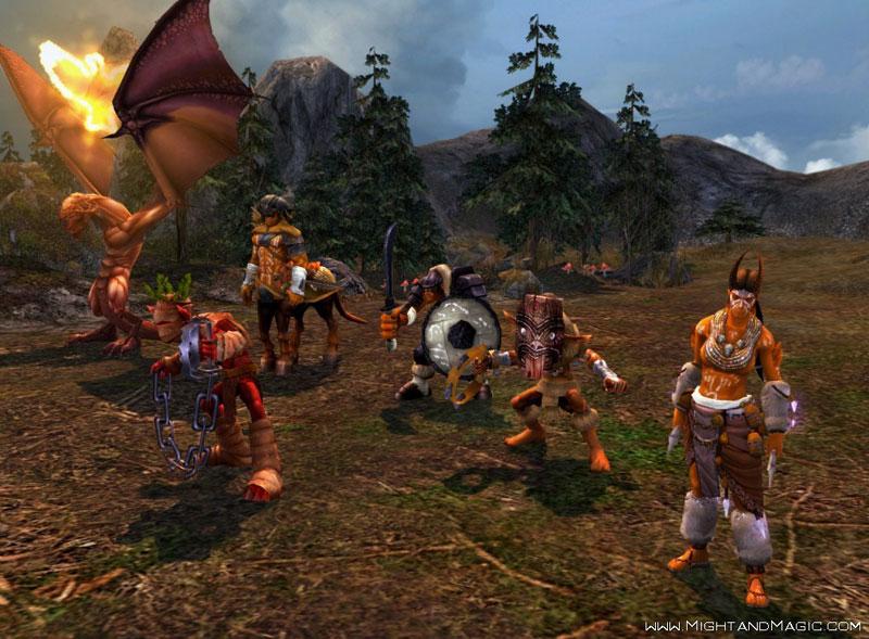 Карты Heroes Of Might And Magic 4 Скачать Торрент