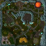 Download map The valley of secrets - heroes 6 maps