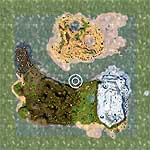 Download map Foes from all sides - heroes 7 maps