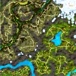 Download map Angel - heroes 7 maps